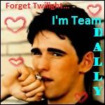 Team Dally by dcXDrp973