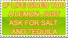 Tequila by Yettyen