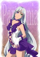 C: Sailor Parthenia by Yettyen