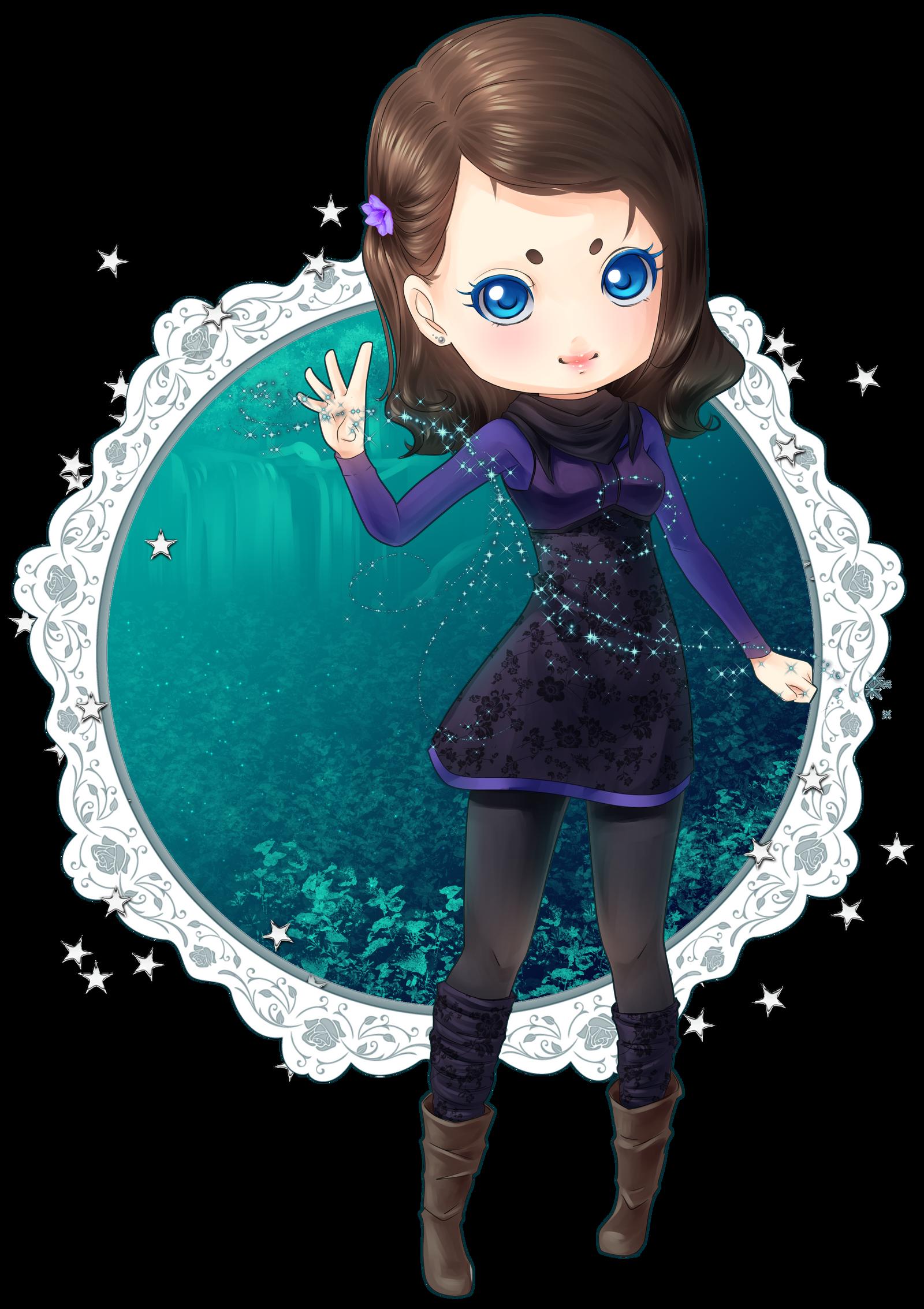 Yettyen's Profile Picture