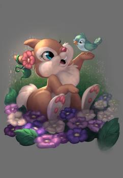 Disney Bunny