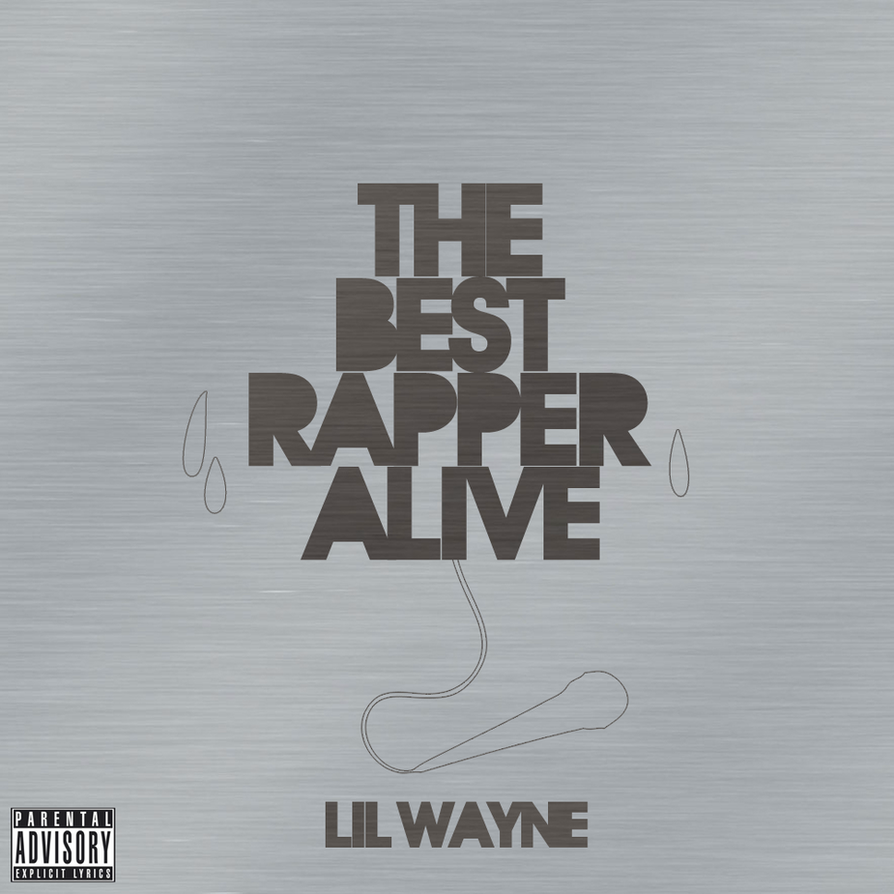 Best Rapper Alive Lyrics