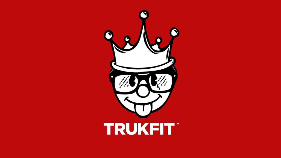 Trukfit Wallpaper by Waq1