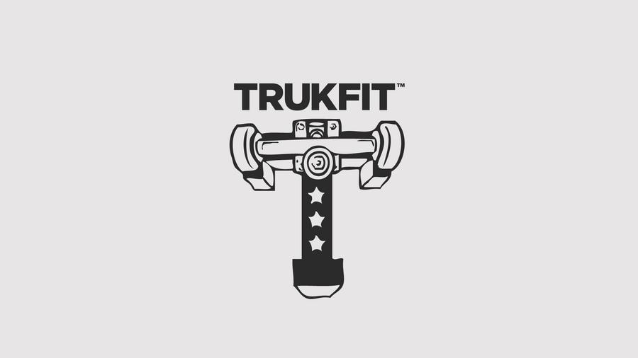 Lil wayne trukfit logo wallpaper