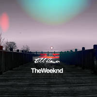 The Weeknd Till Dawn Cover