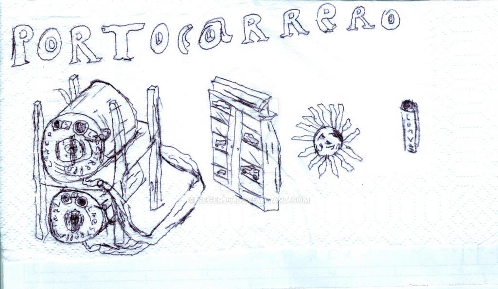 Portocarrero by segerut