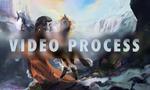 Elysium: timelapse video by MostlyHorseManips