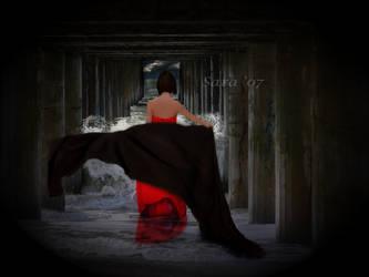 Escape by gothfiend