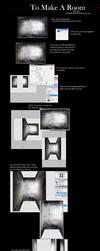 To Make A Room by gothfiend