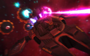 Ratchet and Clank VS Dark Matter