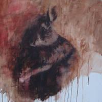 dead hare