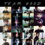 Traits of Characters: Team Good by thoughtsoflove