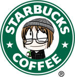 mikey way: starbucks logo