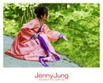 Jenny Jung - Nitobe Shoot 07