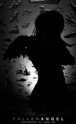 Fallen Angel by ddsoul