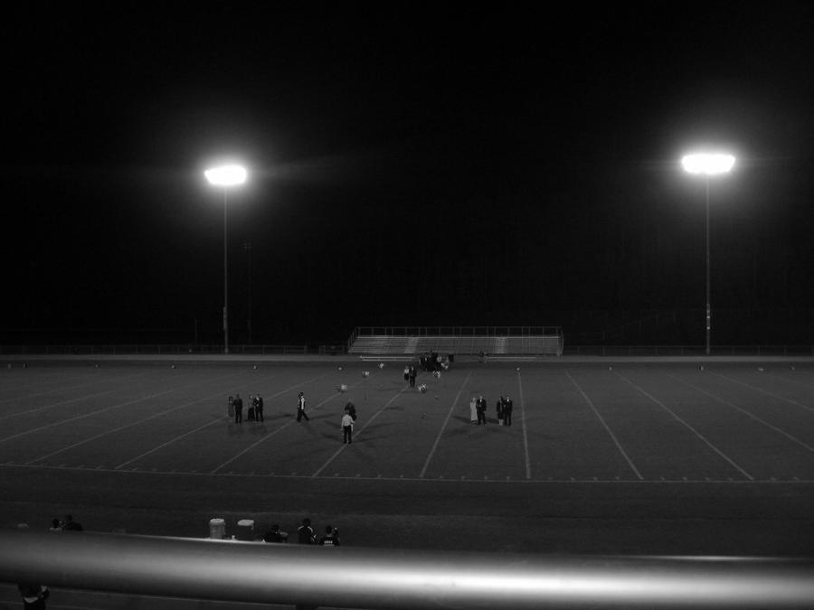 Stadium Lights By Evildoll94 On DeviantArt