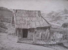 Carpathian House