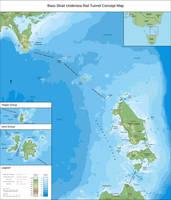 The Bass Strait 'Chunnel' by Tullamareena