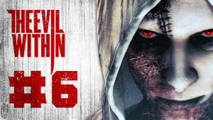 The Evil Within - Part 6 - MONSTERS!!!!