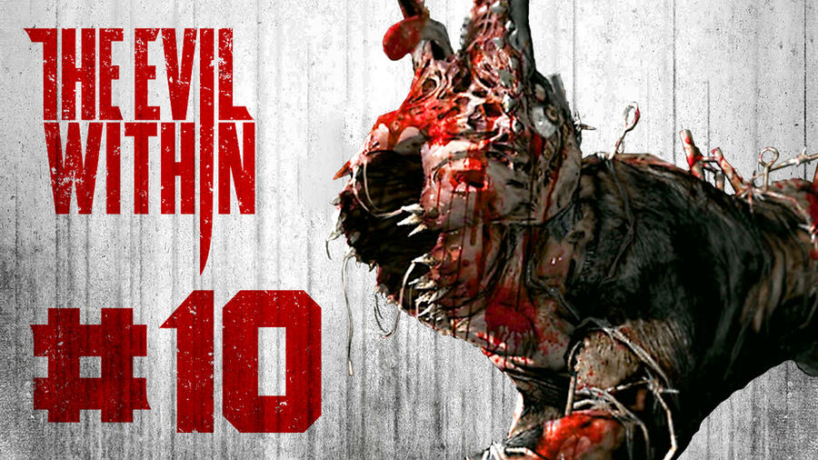 Every horrible monster youll meet in The Evil Within ...