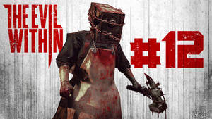 The Evil Within - Part 12 - LOCKED IN HELL!