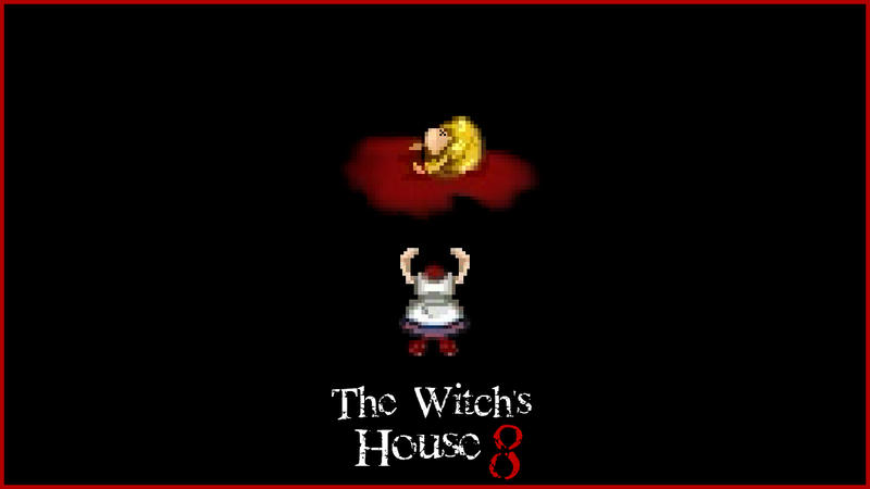 The Witch's House - Part 8 - Don't lose your head! by ...
