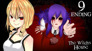 The Witch's House - [ENDING] - THE HORRIBLE TRUTH!