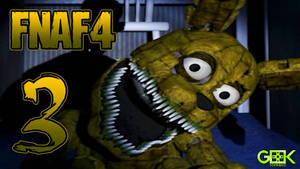 Five Nights at Freddys 4 - Part 3 - GET THE HOOVER