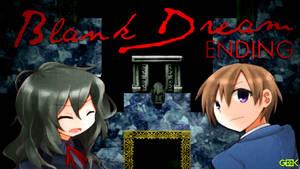 Blank Dream - #8 - DREAM FULFILLED