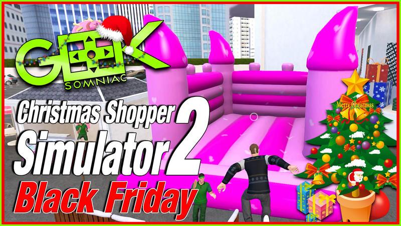 Christmas shopper simulator 2 black friday aussie black christmas