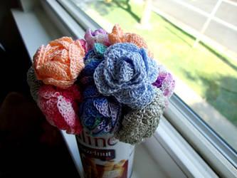 Roses by akikazu