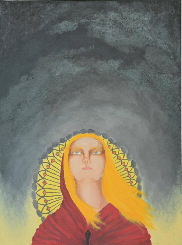 Original Sin-Faith by NettaRoitman
