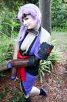 Shizuka - Queen's Blade 2