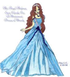 The Middle Princess of Marsily by Sokai-Sama