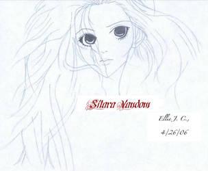 Sita-Girl by Sokai-Sama