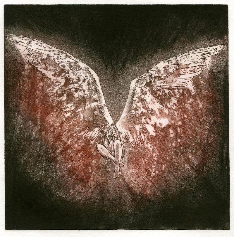 Angel, Falling : Final