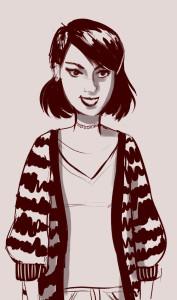 sherryxy's Profile Picture
