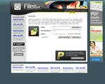 Filer.net Design