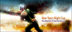 ET New Years Night Cup Teaser