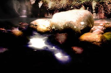 Shiny scape by chzzen