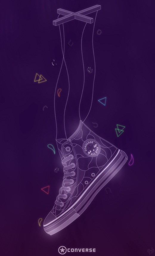 Converse by inphi