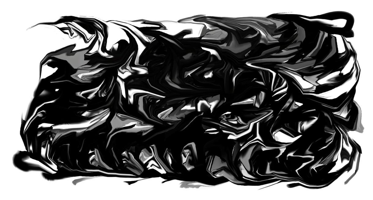 Tablet ink art by Nacthenud