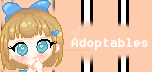 Banner - Adoptables by Daughter-of-Kabegami