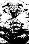 Hulk Smash Inked