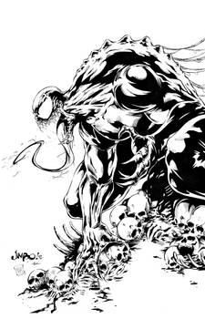 Venom Inked