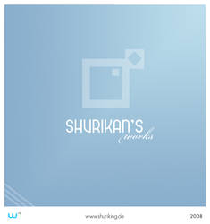 Shurikan's Works Logotype by DawoX