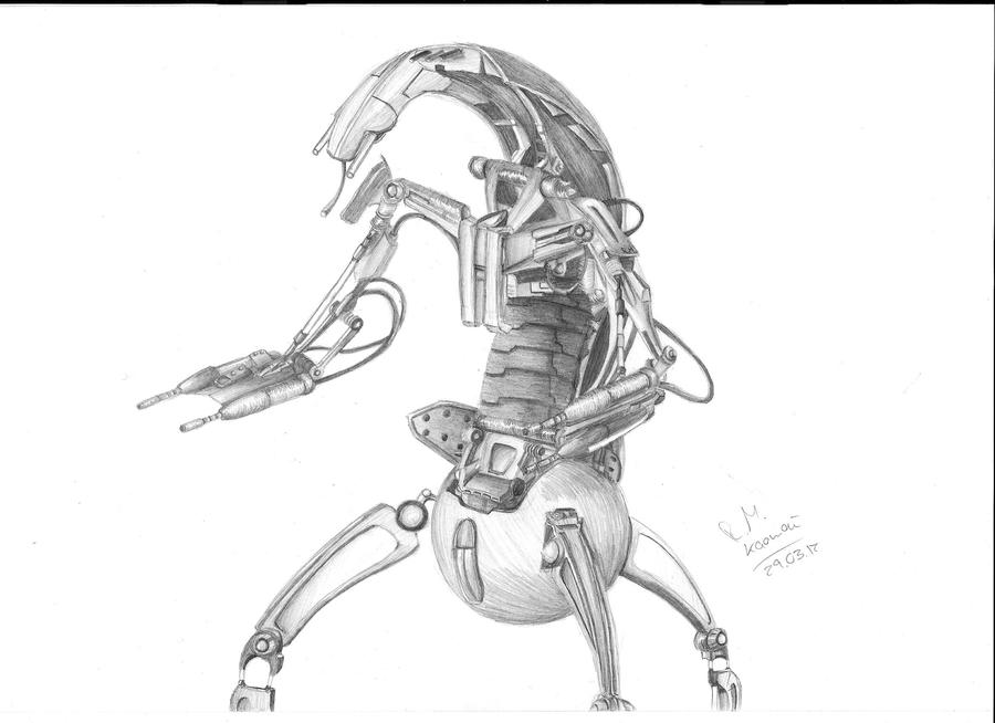 kraang coloring pages - photo#20
