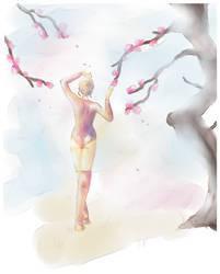 Dancing through life by kaomau