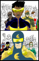 Work In Progress: Deviant OC Civil War 2 by Xailenrath-Universe