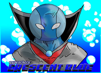 Crescent Blue by Xailenrath-Universe